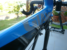 自転車磨き|タニー自転車日記 ...