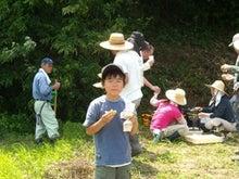 福島県在住ライターが綴る あんなこと こんなこと-農学校100725-3