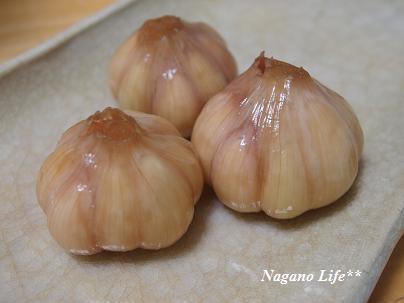 Nagano Life**-にんにく