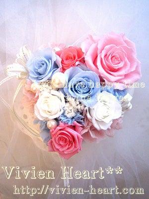 Vivien Heart** ~ヴィヴィアンハート~-スィートハート