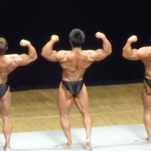 日本クラス別80kg…