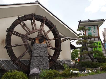 Nagano Life**-佐久の草笛