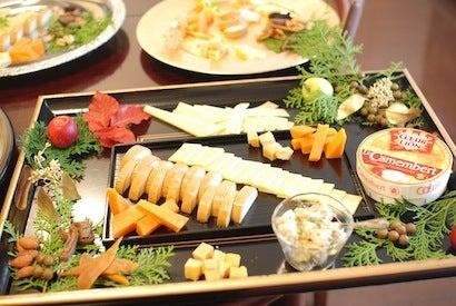 ガルシェフ♀ゑみオフィシャルブログ「本日のおもてなし料理」Powered by Ameba
