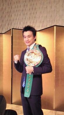 西岡利晃オフィシャルブログ「WBC super bantam weight Champion」Powered by Ameba-201007271317000.jpg