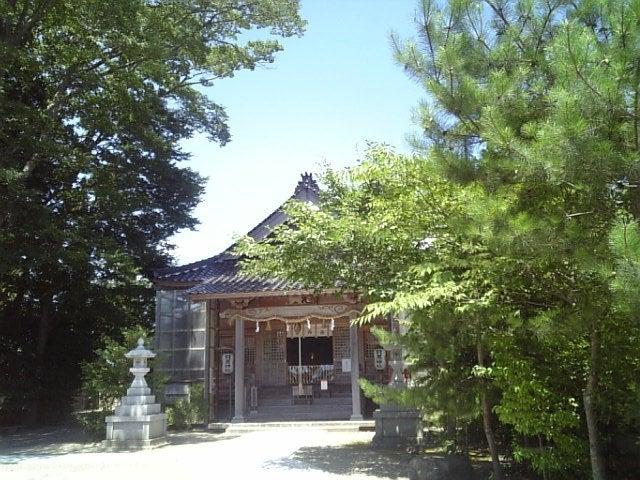 $羽黒神社宮司のブログ