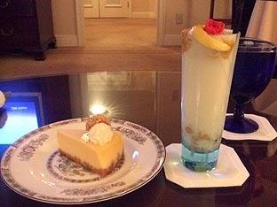 雪麿Lounge-夜食