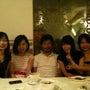 台湾人との夕食