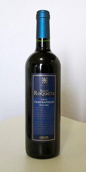 $cheltenhamのブログ-Ramon Roqueta 2006