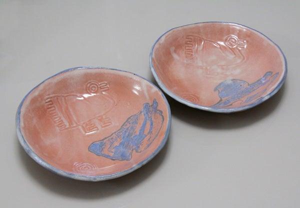 $cheltenhamのブログ-ペルーのお皿