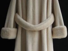 大木毛皮店工場長の毛皮修理リフォーム-オーダーメイド 毛皮 カラー