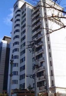 SE7EN ときどき BIGBANG-寮の建物