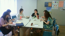 coconet東京のブログ