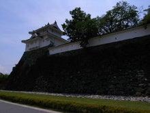 かっちゃんの日記-富士見櫓
