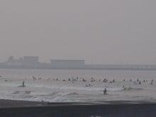 $湘南と都内で働く独身男の波乗りブログ-100801