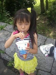 $★ ENAのえいっ!YAYOのえ~ん! ★-かき氷