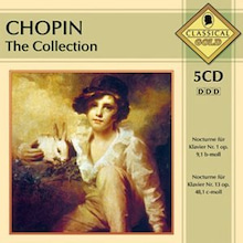 $yosiのブログ-Chopin the collection