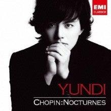 $yosiのブログ-Yundi Chopin Nocturnes