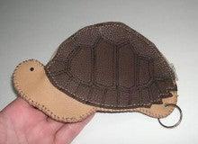 亀の子これくしょん-キノさん作 羊皮