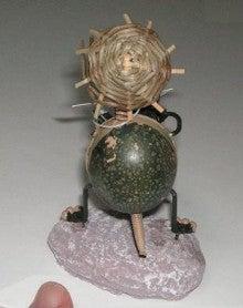 亀の子これくしょん-ガーデニング小物
