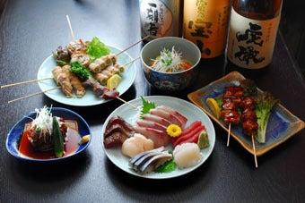 八戸の居酒屋 来るくる の気ままブログ-くるくるの料理