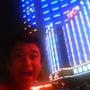 中国【上海】に行って…