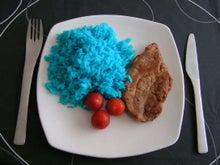 単なる知識ではない、実生活に役立つ心理学・催眠療法・NLPのTips-blue_diet