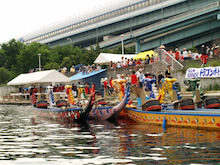 芦屋市カヌー協会 ashiya-canoe-association