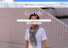 """$動画チュートリアルのチカラ~""""わかりやすい""""を追い求めて~-Googleスタートページ"""