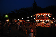 Open!YAMAnDA-祭り5