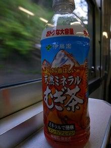 かっちゃんの日記-電車