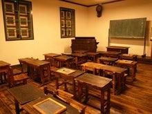 かっちゃんの日記-開智学校