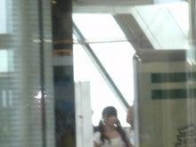 あゆ好き2号のあゆバカ日記-ayuを見送る人たち