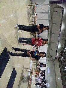 【對馬裕佳子オフィシャルブログ】迷うな考えるな感じろ!-100808_200711.jpg