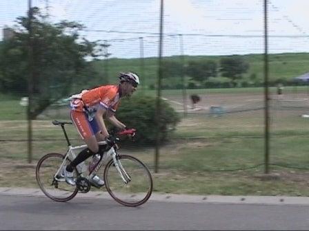 がんばる40才-bike