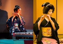 和楽器専門店 明鏡楽器のブログ-8/9shasin