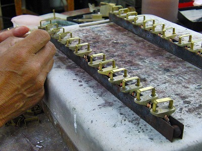 METAL  HOUSE   - about  metal fittings --メタルハウスオリジナル 手作り手カン金具
