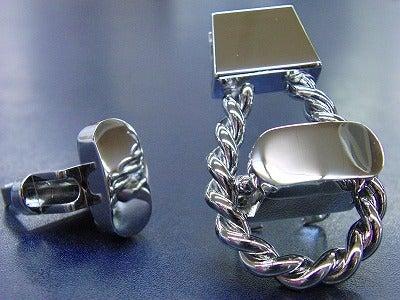 METAL  HOUSE   - about  metal fittings --メタルハウスオリジナル 手作り 真鍮製ひねり金具