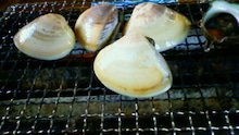 浦和の美容室、ヘアーズオーナーのブログ-焼蛤