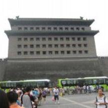 万里の長城‐八達峰
