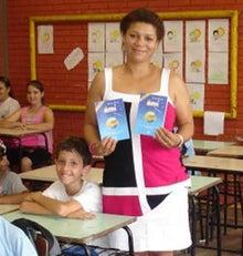 STUDIO FUMI アミプロジェクトのブログ-ブラジル