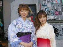 MINAKO's blog-yukata