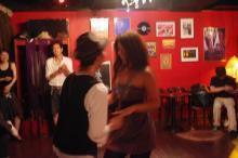 大阪タンゴ& Cafetin de Buenos Aires-hitomi最終日
