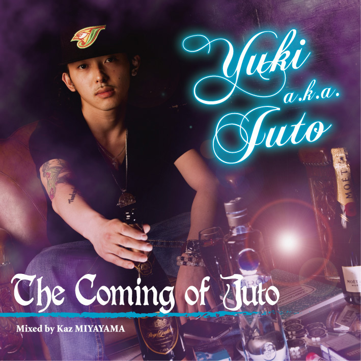 Yuki a.k.a. Jutoのブログ