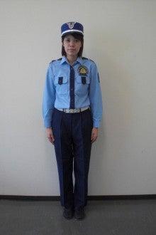 $福岡の警備会社部長のアメブロ