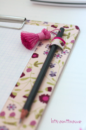 カルトナージュと手作り小物でかわいいインテリア♪井上ひとみのかわいいこと日記