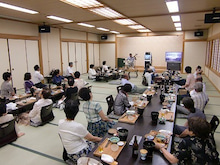 泰友書道会会長のブログ