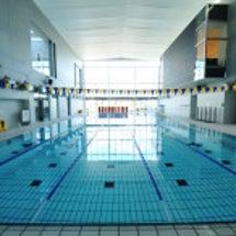 冬休み短期水泳教室&…