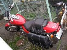 黒ヤギ爺のヨチヨチ バイクライフ-201008131