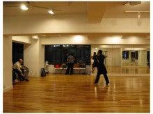 ◇安東ダンススクールのBLOG◇-floor