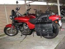 黒ヤギ爺のヨチヨチ バイクライフ-201008132